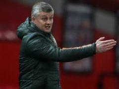 "Manchester United boss Ole Gunnar Solskjaer feels title talk is just ""noise"" (Nick Potts/PA)"