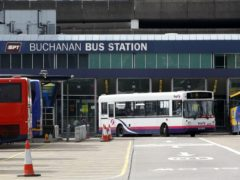 The scheme is hoped to come into force later in 2021, the Transport Secretary said (Danny Lawson/PA)