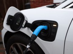 The Liberal Democrats are calling for action to boost the number of electric vehicles on Scotland's roads (Andrew Matthews/PA)