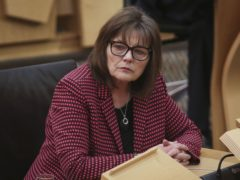 Health Secretary Jeane Freeman said the new legislation was an 'important part' in putting victims first (Fraser Bremner/Scottish Daily Mail/PA)