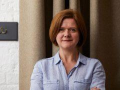 Kate Nicholls, chief executive of UKHospitality (UKH/PA)