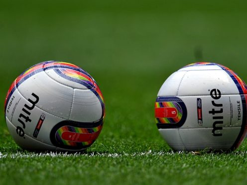 The Bill would see the creation of an independent regulator for English football (Clive Gee/PA)