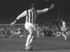 Dawn Astle, the daughter of former West Brom star Jeff Astle, will lead the PFA's fight against dementia (PA Archive)
