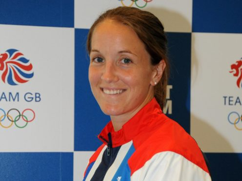 Casey Stoney will not be leading Team GB into the Tokyo Games (PA)