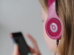 Streaming services 'help drive music industry to highest revenues since 2006' (Nick Ansell/PA)
