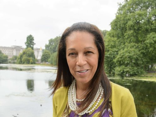 "Helen Grant MP says football's governance structure is ""broken"" (Handout/English Heritage)"