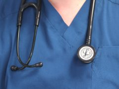 Trainee medics could soon receive degrees from St Andrews (PA)
