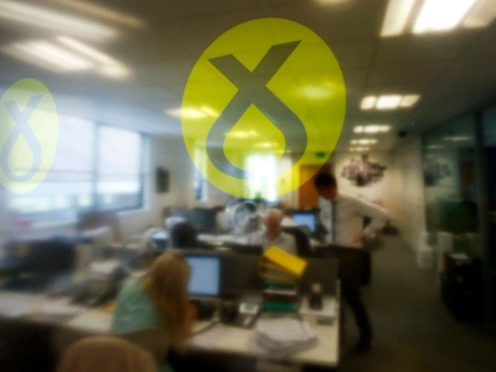 The SNP has announced it is establishing an independence taskforce to support its campaign (Danny Lawson/PA)