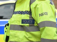 Police have appealed for information (Joe Giddens/PA)
