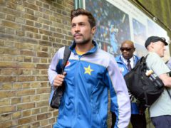 Pakistan bowler Mohammad Amir spent three months in jail after being involved in a spot-fixing scam (Anthony Devlin/PA)