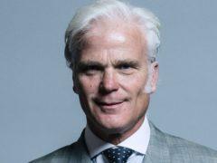 Sir Desmond Swayne (Chris McAndrew/UK Parliament/PA)