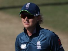Sarah Taylor announced her international retirement 15 months ago (David Davies/PA)
