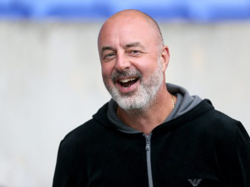 Keith Hill's side beat Forest Green on Tuesday night (Richard Sellers/PA)