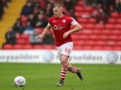 Luke Thomas could make his Ipswich debut this weekend (Richard Sellers/PA)