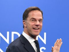 Mark Rutte (Chris J. Ratcliffe/AP)