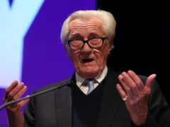 Lord Heseltine has called for pro-Europeans to battle to rejoin the EU (Yui Mok/PA)