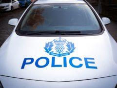 Kieran Paul Murray died after an incident last October (Jane Barlow/PA)