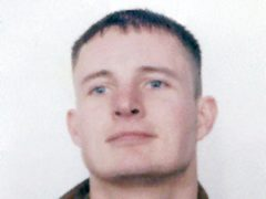 Stuart Lubbock was found dead in Michael Barrymore's swimming pool nearly 20 years ago (Handout/Essex Police/PA)