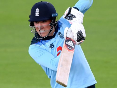 Tom Banton has welcomed the time off he has had from cricket (Mike Hewitt/PA)