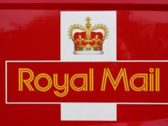 Royal Mail has appointed Test and Trace app boss Simon Thompson as its new chief executive (Chris Radburn/PA)