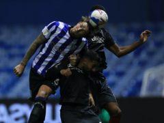 Aden Flint's loan at Sheffield Wednesday has been cut short (Mike Egerton/PA)