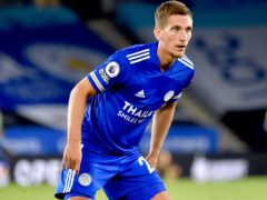 Leicester midfielder Dennis Praet is set for a lengthy absence with a hamstring problem (Rui Vieira/PA)