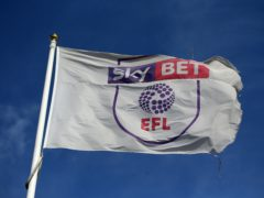 The EFL is to introduce twice-weekly testing across its 72 clubs (Nigel French/PA)