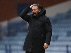 Aberdeen manager Derek McInnes reveals coronavirus protocol concerns (Andrew Milligan/PA)