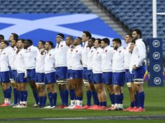 France's involvement in the Six Nations is beset with logistical complications (Ian Rutherford/PA)