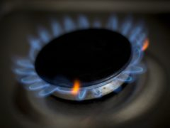 The companies are testing hydrogen cookers (Lauren Hurley/PA)