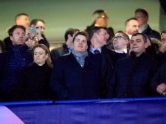 Richard Masters has written to Premier League clubs (Mike Egerton/PA)