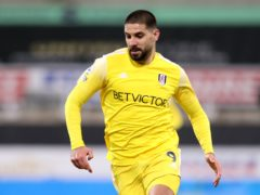 The FA Cup fourth-round clash against Burnley could be an opportunity for Aleksandar Mitrovic, says Fulham manager Scott Parker (Alex Pantling/PA)