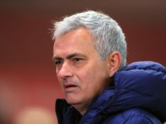 Jose Mourinho has little sympathy for Fulham's plight after their Premier League match was hastily rearranged (Mike Egerton/PA)