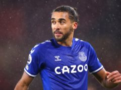 Dominic Calvert-Lewin has recovered from a hamstring injury (Alex Livesey/PA)