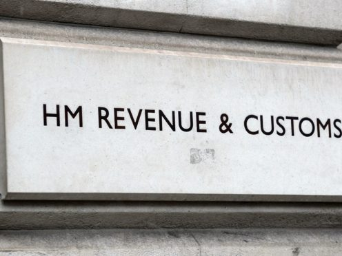 Many of HMRC's systems are out of date, MPs said (Kirsty O'Connor/PA)