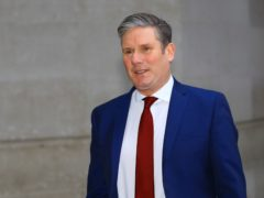 Labour leader Sir Keir Starmer has called for family budgets to be protected from potential council tax rises (Aaron Chown/PA)