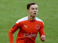 Leyton Orient have agreed a deal to sign Dan Kemp (Richard Sellers/PA)