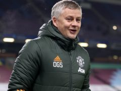 Manchester United manager Ole Gunnar Solskjaer want his side to 'cause an upset' at Anfield (Clive Brunskill/PA Images).