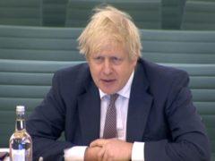 Prime Minister Boris Johnson (House of Commons)