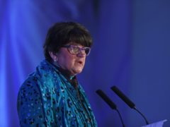 A report into operation of homes for unmarried mothers and their babies in NI was published on Tuesday as ministers faced inquiry calls (Brian Lawless/PA)
