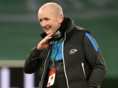 Livingston boss David Martindale wants to keep good run going (Andrew Milligan/PA)