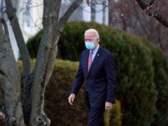 President-elect Joe Biden (Matt Slocum/AP)