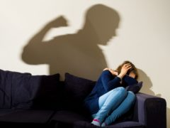 The Bill introduces new measures to tackle domestic abuse (Dominic Lipinski/PA)