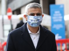 Sadiq Khan said too many leaseholders continued to face unfair extra costs (Yui Mok/PA)