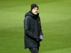 Jurgen Klopp has backed Thomas Tuchel to succeed as Chelsea boss (Martin Rickett/PA)