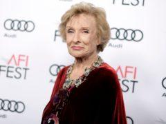 Cloris Leachman has died aged 94 (Richard Shotwell/Invision/AP)