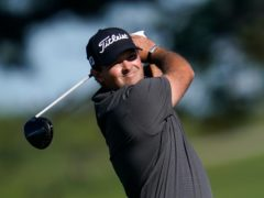Patrick Reed was involved in a rules controversy at the Farmers Insurance Open (Gregory Bull/AP)