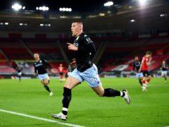 Aston Villa's Ross Barkley said he was feeling more like himself after scoring the winner against Southampton (Michael Steele/PA)