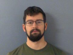 Benjamin Field was jailed at Oxford Crown Court for life with a minimum term of 36 years (Thames Valley Police/PA)