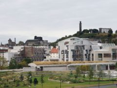 A Holyrood committee has backed a Bill that would incorporate the European Charter of Local Self-Government into Scots law (PA)